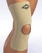 105 Spiral Knee Support Sleeve