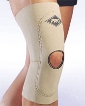 110A Standard Knee Support Open Patella