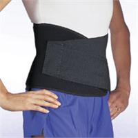 250 Lumbar Sacral Back Support Brace