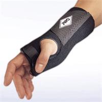 770 Rigid Cockup Wrist Support