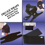 Neoprene Ice Pack Wraps