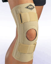 180 Patella Stabilizing Knee Brace