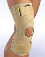 180C Patella Cartilage Stabilizing Knee Brace